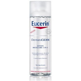 Eucerin - Dermatoclean Lotion micellaire 3 en 1 200ml