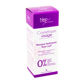 Nepenthes - Masque hydratant Anti-soif 50ml