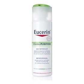 Eucerin - Dermopurifyer Gel nettoyant 200ml
