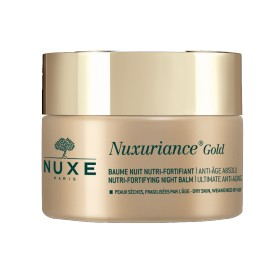 Nuxe - Nuxuriance Gold Baume Nuit Nutri fortifiant 50ml