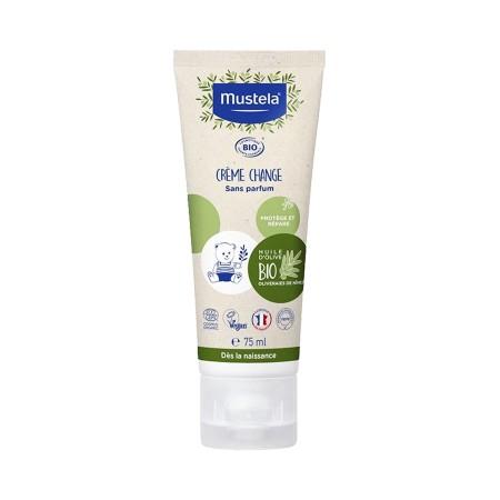 Mustela - Crème change Bio 75ml