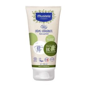 Mustela - Crème hydratante Bio 150ml