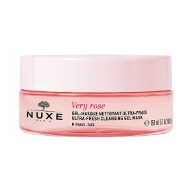 Nuxe - Gel masque nettoyant Very Rose 150ml
