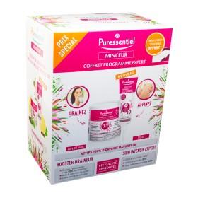 Puressentiel - Coffret Minceur Soin intensif Expert + Booster