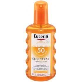 Eucerin - Solaire IP50 Spray transparent 200ml