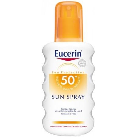 Eucerin - Solaire IP50+ Spray 200ml