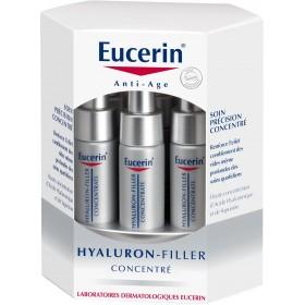 Eucerin - Hyaluron-Filler Concentré 6x5ml