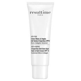 Resultime - Crème mains & ongles Anti-taches SPF15 50ml