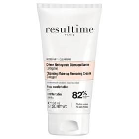 Resultime - Crème nettoyante démaquillante 150ml