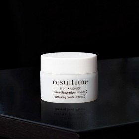 Resultime - Crème riche rénovatrice 50ml