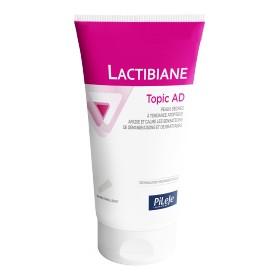 Pileje - Lactibiane Topic AD Baume émollient 125ml