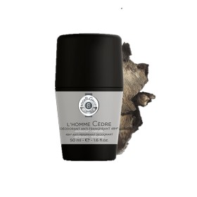 Roger & Gallet L'Homme - Déodorant Cèdre Roll-on 50ml