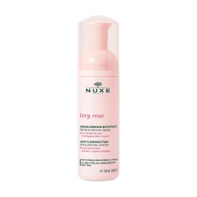 Nuxe - Mousse nettoyante Very Roses 150ml
