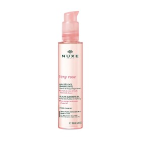 Nuxe - Huile démaquillante Very Rose 150ml