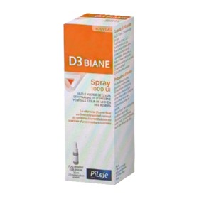 Pileje - D3 Biane Spray 20ml