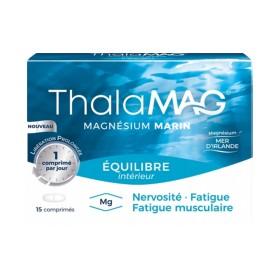 Thalamag - Magnésium marin Equilibre intérieur 15 Comprimés