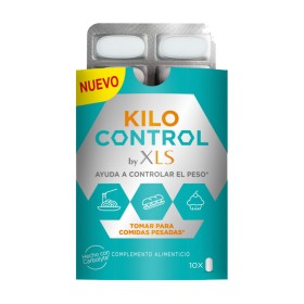 XLS Medical - Kilo Control 10 Comprimés