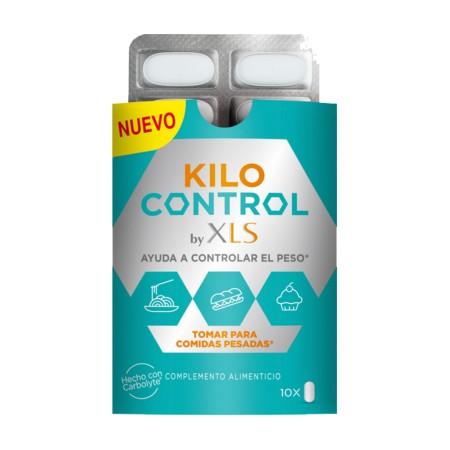 XLS Medical - Kilo Control 10 Comprimés