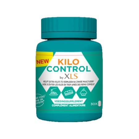 XLS Medical - Kilo Control 30 Comprimés