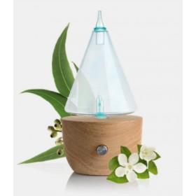 Puressentiel - Diffuseur à nébulisation I'Conic pour huiles essentielles