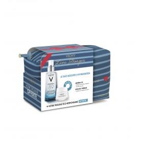 Vichy - Coffret Mineral 89 Booster quotidien 50ml