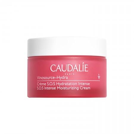 Caudalie - Vinosource-Hydra Crème S.O.S Hydratation Intense 50ml