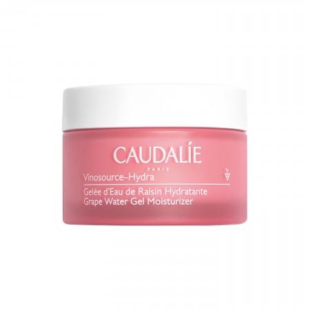 Caudalie - Vinosource-Hydra Gelée d'Eau de Raisin Hydratante 50ml
