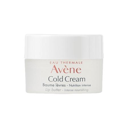 Avène - Cold Cream Baume Lèvres Pot 10ml
