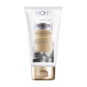 Vichy - Dercos Nutri réparateur Après-shampooing Crème 100ml