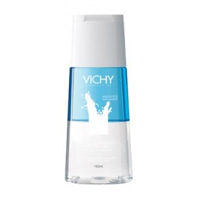 Vichy - Démaquillant Waterproof Yeux sensibles 150ml