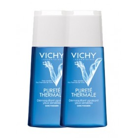 Vichy - Pureté Thermale Démaquillant Yeux sensibles 150ml Lot de 2