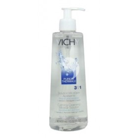 Vichy - Pureté Thermale Solution micellaire démaquillante 400ml