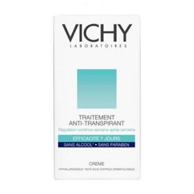 Vichy - Traitement 7 Jours Anti-transpirant Crème 30ml