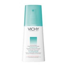 Vichy - Déodorant Ultra-frais 24H Parfum fruité Spray