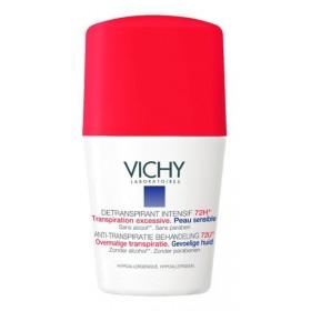 Vichy - Déodorant Détranspirant intensif 72H 50ml