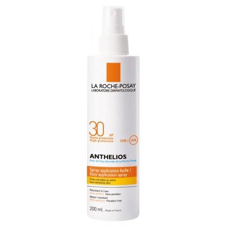 La Roche-Posay - Anthelios SPF30 Crème fondante 50ml