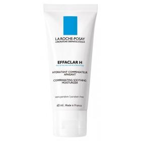La Roche-Posay - Effaclar H Hydratant compensateur 40ml