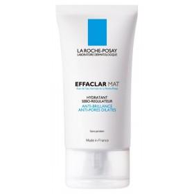 La Roche-Posay - Effaclar M Hydratant sébo-régulateur 40ml