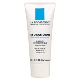 La Roche-Posay - Hydranorrme Emulsion hydrolipidique 40ml