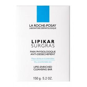 La Roche-Posay - Lipikar Pain Surgras physiologique 150g