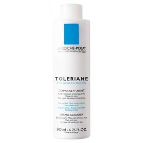 La Roche-Posay - Toleriane Dermo-nettoyant Fluide 200ml