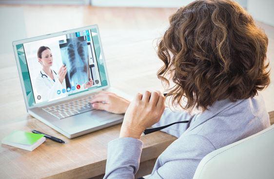 Médecine-domotique-connecter-appareils-internet