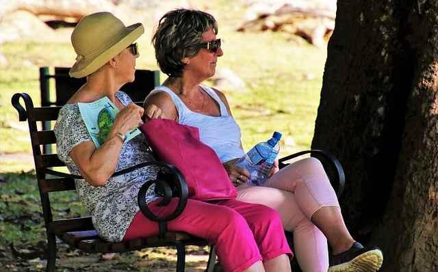 Santé des seniors: Où en est votre capital soleil?