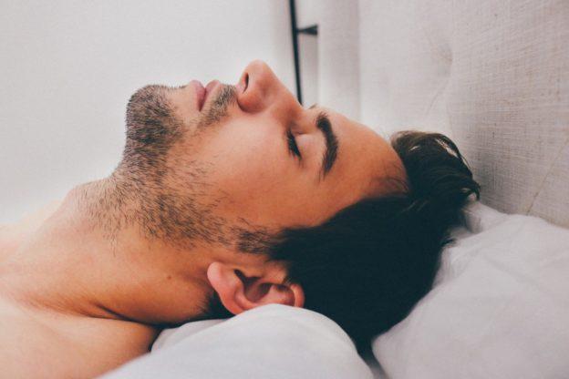 Les troubles du sommeil chez les jeunes