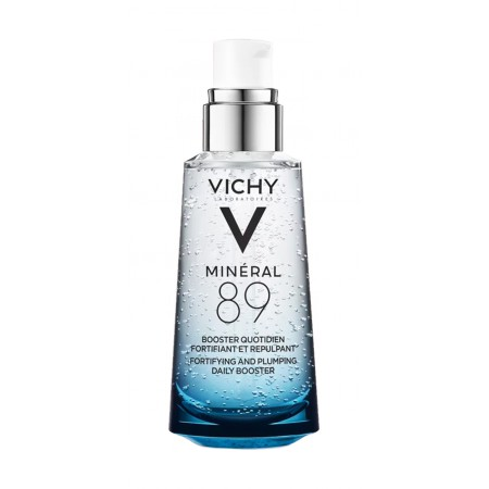 Eau thermale Vichy mineral 89