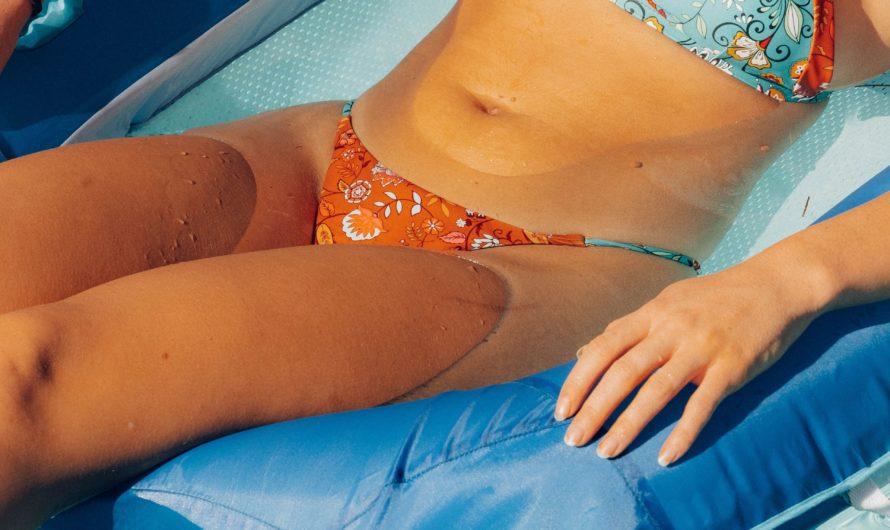 Les UV sont-ils dangereux pour la peau ?