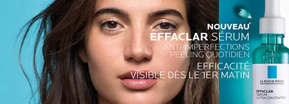 Effaclar Sérum ultra Concentré